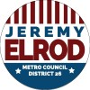 Jeremy Elrod, Metro Councilman for District 26